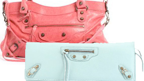 Spring into Luxury Handbags
