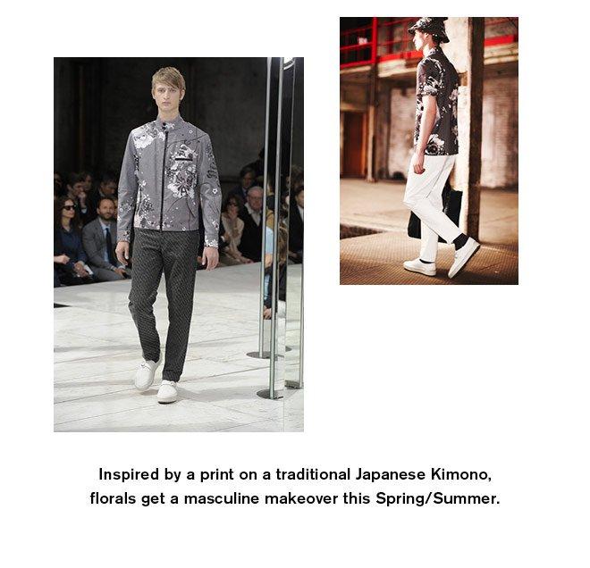 Shop our Men's Spring Prints