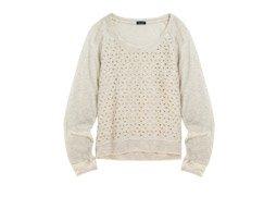 Eye Sweatshirt Pullover