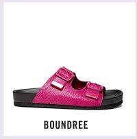 BOUNDREE