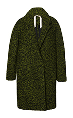 Marian Knit Coat