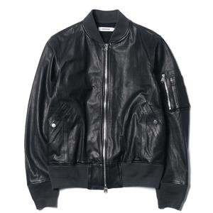 nonnative Bomber Jacket - Cow Leather