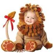 Lil' Lion