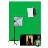 Adorama - Westcott Photo Basics uLite Photo Illusion Lighting Kit