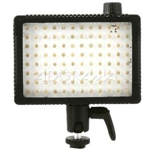 Adorama - Litepanels MicroPro On-Camera Dimmable 5600K LED Video Light