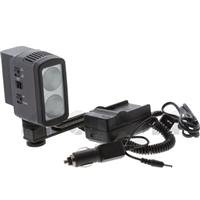 Adorama - Flashpoint Twin 20 W Video Light with battery