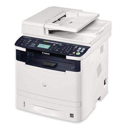Adorama - Canon imageCLASS MF6160dw Wireless Monochrome Laser Multifunction Printer