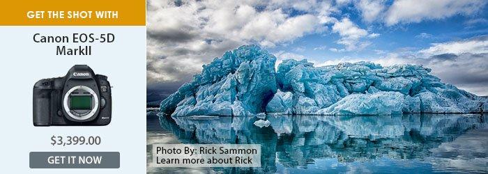 Get The Shot - Rick Sammon