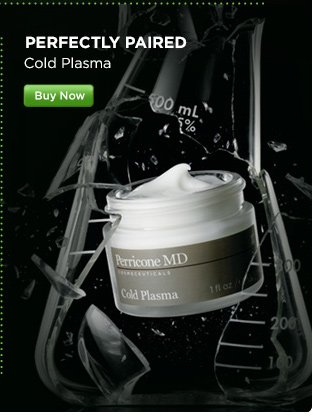Perfectly Paired: Cold Plasma
