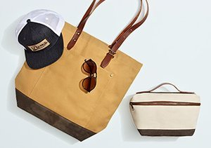 What to Pack: Hats, Sunglasses & More