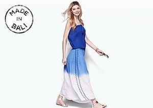 Made in Bali: Coolchange Resortwear