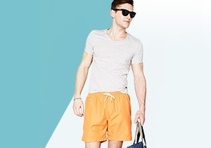 What to Pack: Trunks & Board Shorts