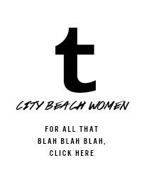 City Beach Womens Blog