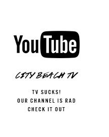 City Beach TV