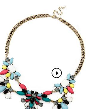 Creative Director's Picks: Necklace