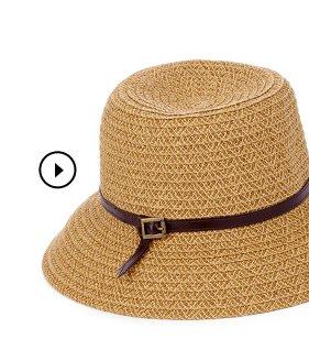 Creative Director's Picks: Hat