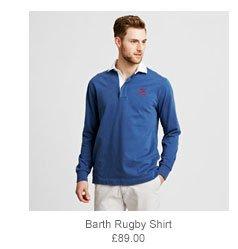 Barth Rugby Shirt