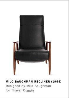 Milo Baughman Recliner