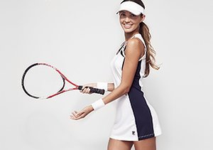 Work it Out: FILA Activewear