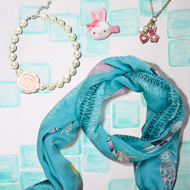 Winning Styles: Kids' Accessories