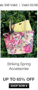 Stiking Spring Accessories