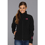 The North Face Pink Ribbon Apex Bionic Jacket