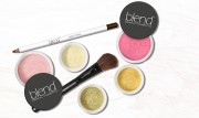 Blend Mineral Cosmetics   Shop Now