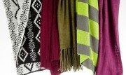 Pur Cashmere: Men's Spring Scarves   Shop Now