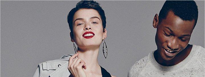 Paris' best-kept style secret is now all yours. Shop IRO now!