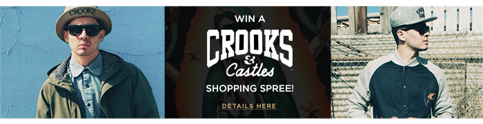Crooks Contest