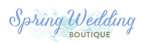 Spring Wedding Boutique