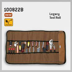 LEGACY TOOL ROLL