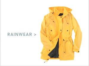 Shop Rainwear