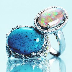 Trend Alert: Pastel Jewelry You Can Wear Now