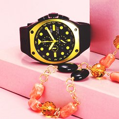 Italian Made Designer Jewelry & Watches