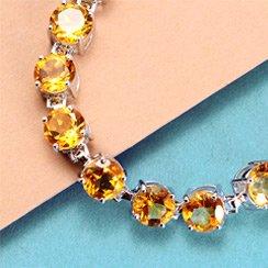 Tennis Bracelets from $35