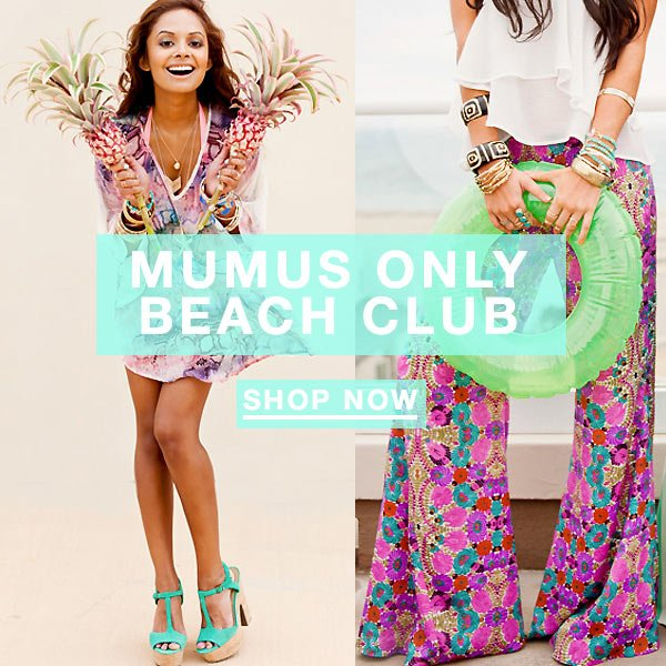 Shop Show Me Your Mumu at BTY.