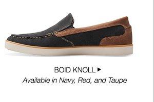 Shop Boid Knoll