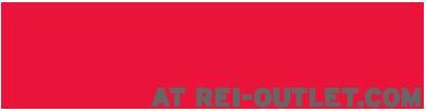Mega Deals AT REI-OUTLET.COM