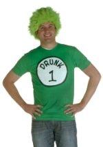 Drunk 1 Costume T-Shirt