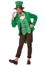 Lucky Leprechaun Men's Costume