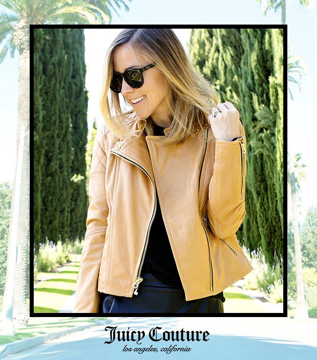 Love the LA lifestyle? Juicy Couture & Damsel In Dior Have Your Insider Look