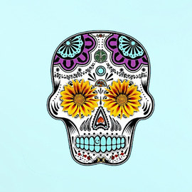 Sugar Skulls & Style: Apparel & Gear