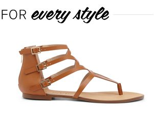 More sandals for every style. Shop Cooper