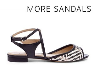 More sandals for every style. Shop Mellisa