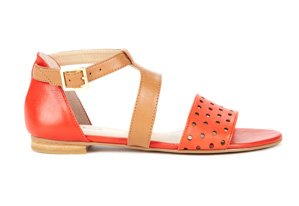 More sandals for every style. Shop Jaime