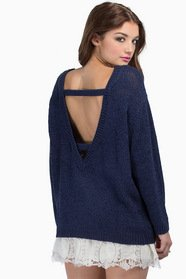 Warm Me Up Knit Sweater $44