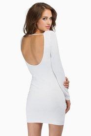 Slammin' Bodycon Dress $32