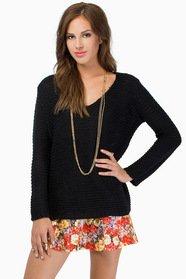 Vicky Knit Sweater $33