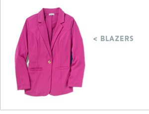 Shop Blazers and Jackets